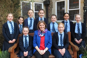 Scholarship Success at St Ives