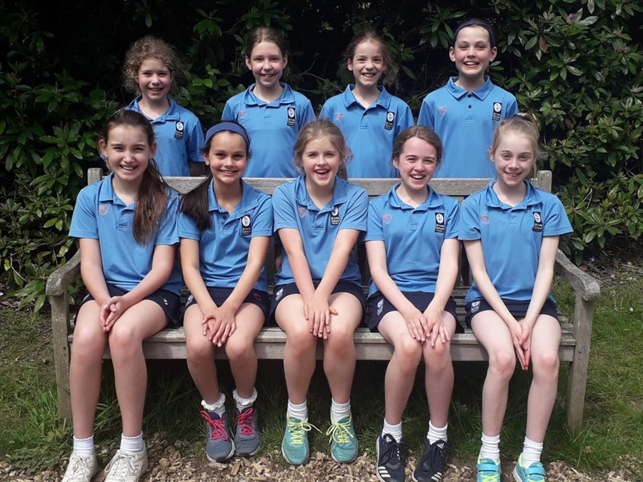 St Ives School Is Swimming Its Way to the IAPS and ESSA National Swimming Finals