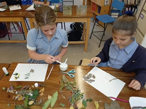 Art and Crafts Club