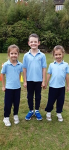 Inter-house Cross Country Competition