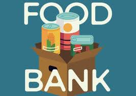 Funds Raised for Haslemere Food Bank