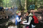 Forest School Activity Morning
