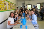 Year 5 Mums' Lunch