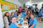 Year 6 mums' lunch
