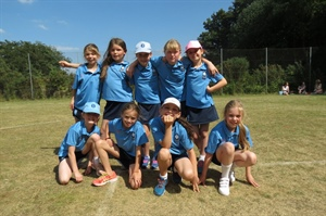 Rounders results