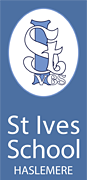 St Ives School Haslemere